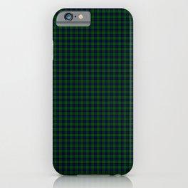 Armstrong Tartan iPhone Case