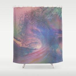 SURGE Shower Curtain