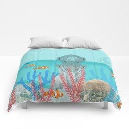 WATER DOG Comforters