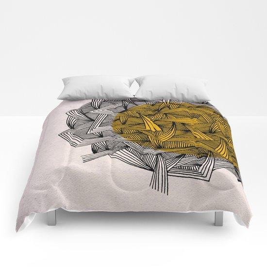 - cosmos_01 - Comforters