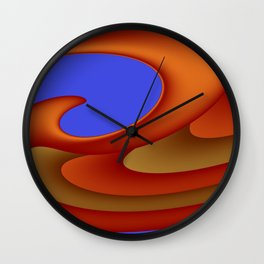 swing and energy for your home -6- Wall Clock