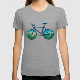 Bike Ride T-shirt