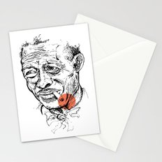 Son House - Get your clap! Stationery Cards