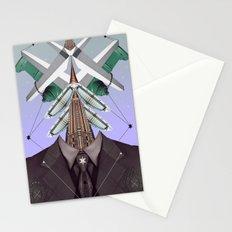 BISMAN Stationery Cards