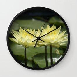 Longwood Gardens - Spring Series 294 Wall Clock