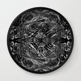 dg.21 Wall Clock