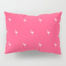 Flamingo! Pillow Sham