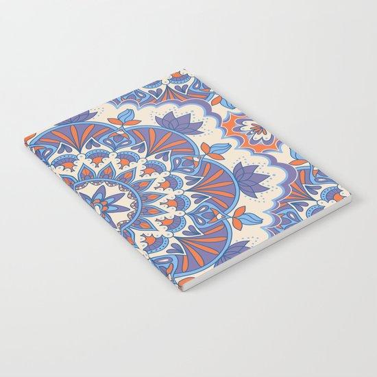 Mandala 59 Notebook