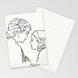 Anidala Stationery Cards