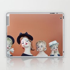 Ladies Who Lunch Laptop & iPad Skin