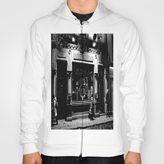 The Foggy Dew Pub Hoody