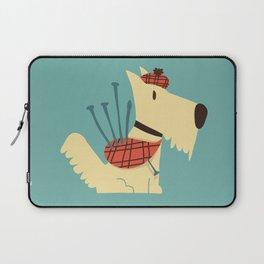 Scottish  Terrier - My Pet Laptop Sleeve