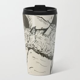 Crazy fruitbat Travel Mug