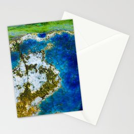 Ocean Vibe Stationery Cards