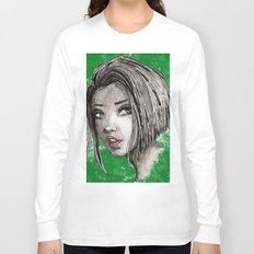 Erica Long Sleeve T-shirt