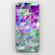 mosh2 iPhone & iPod Skin