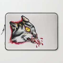 Cyclopes wolf  Laptop Sleeve