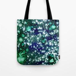 pattern | starry sky Tote Bag