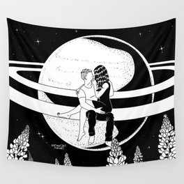 Only You Wall Tapestry
