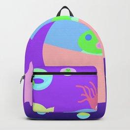 Space Magic Backpack