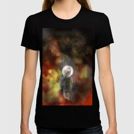 Koa Kosmic T-shirt