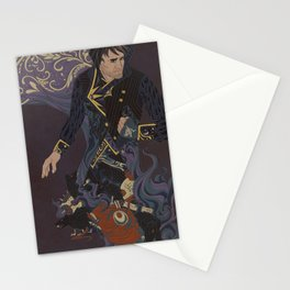 Corvo Stationery Cards