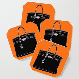 FRENCH CLASSIC BAG Coaster