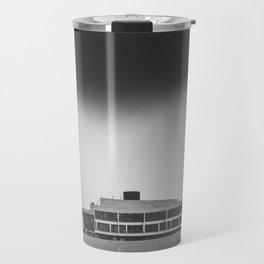Champalimaud Foundation III Travel Mug