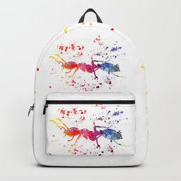 Ant Backpack