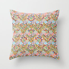 Design Confections Cacophony Throw Pillow