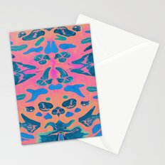 Sharks Tooth Stationery Cards