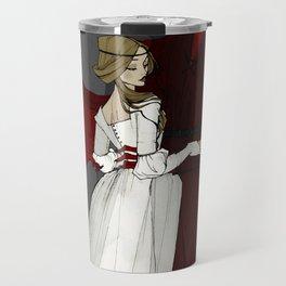 The Demon and the Countess Travel Mug