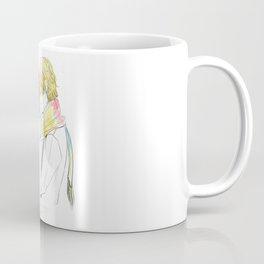 Clace Coffee Mug