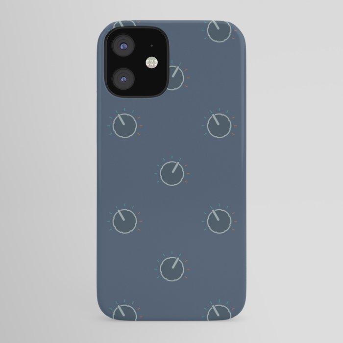 EQ Knob iPhone Case