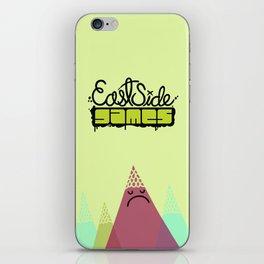 ESG iPhone Case Mountain iPhone Skin