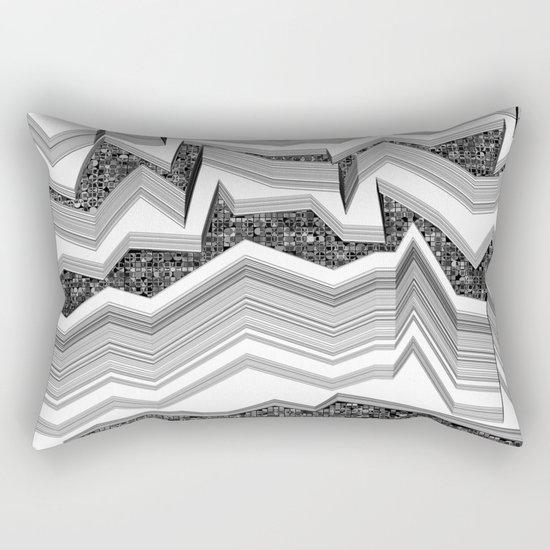 up-down Rectangular Pillow