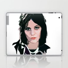 Joan Jett Laptop & iPad Skin