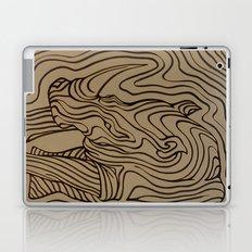 I see... a rhinoceros Laptop & iPad Skin