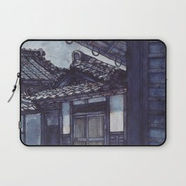 Pearls of Kyoto #2 Laptop Sleeve