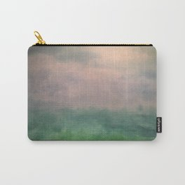 Valley of Dreams - Abstract nature Carry-All Pouch