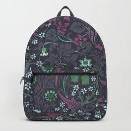 "William Morris ""Blackthorn"" 3. Backpack"