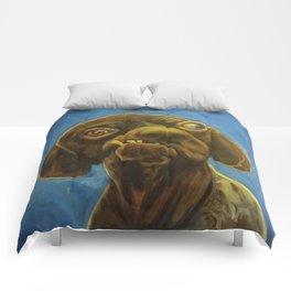 Dogface Comforters