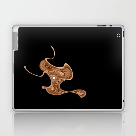alien Laptop & iPad Skin