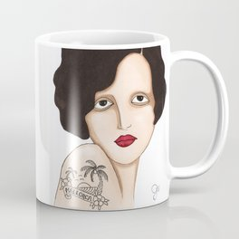 Mallorca Coffee Mug