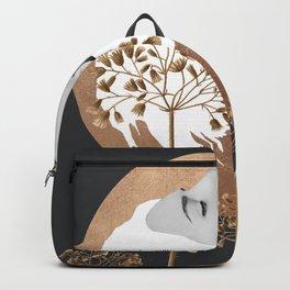 Gentle Beauty 9 Backpack