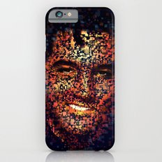 Elvis  iPhone 6s Slim Case