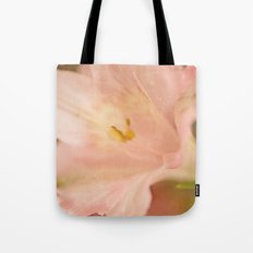 Chasing Colleen Tote Bag
