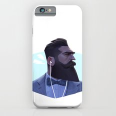 Manly Man Slim Case iPhone 6s