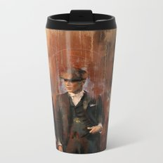 Shelby Brothers Metal Travel Mug