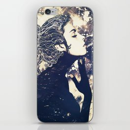 Spell iPhone Skin